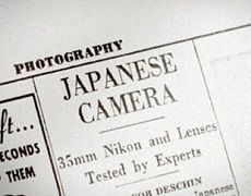 History of Nikon Metrology