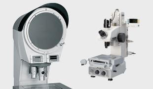 Optical measuring systems