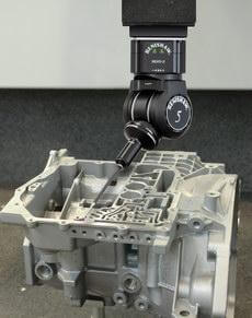 nikonmetrology automotive powertrain components revo