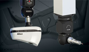 Multi-sensor metrology