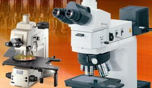 Semiconductor microscopes