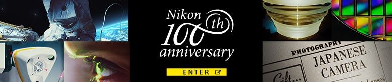 nikon metrology about us 100y