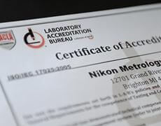 Accréditations et certifications