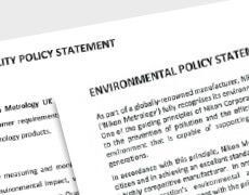 Statements & policies