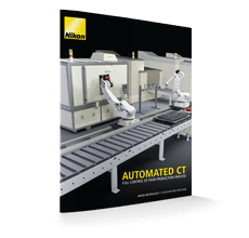 Automated CT