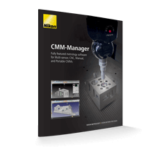 CMM-Manager