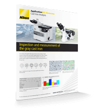 NIS-Elements Microscope Imaging Software | Imaging software