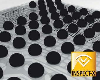 Inspect-X for 2D Inspection