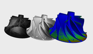 CT for additive manufacturing