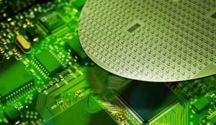 nikon metrology industry electronic wafers
