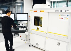 Imaging facility develops world leading research