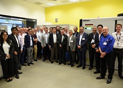 Nikon's global X-ray User Forum addresses CT in Industry 4.0