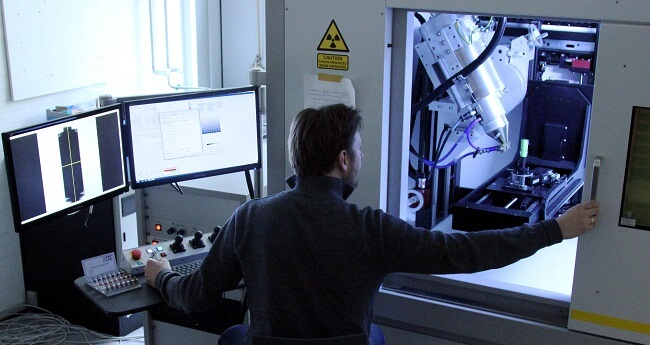 nikon metrology dtu energy uses industrial ct to research the development of green energy solutions