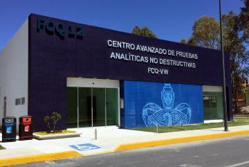nikon metrology the center for non destructive analytics at buap large