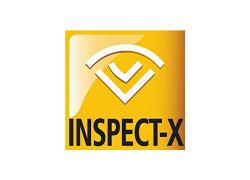 Inspect-X 5.0 enables higher resolution scans for an improved insight into defects