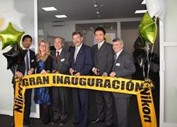 Nikon Mexico opens new metrology showroom
