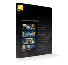 nikon metrology overview brochure