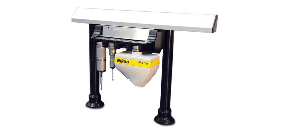 nikon metrology 3dmetrology lc15dx multi sensor cmm