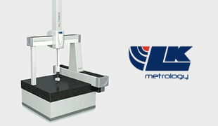LK Metrology partnership