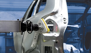nikon metrology discover benefits laser scanning xc65 costsdown