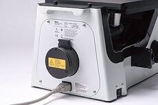 nikon metrology industrial microscopes inverted MA100N illumination