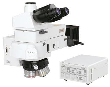 nikon metrology industrial microscopes upright Eclipse LV DAF