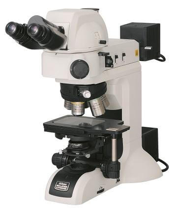 nikon metrology industrial microscopes upright LV100ND