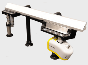 nikon metrology LC60Dx change racks
