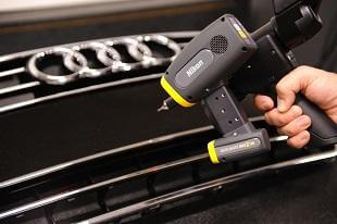 nikon metrology MMDx car inspection Modelmaker MMDx100