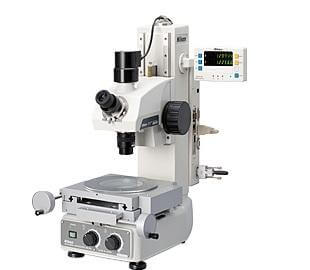 nikon metrology measuring microscopes MM200
