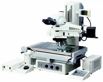 nikon metrology measuring microscopes MM800