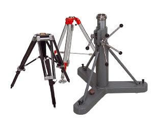 nikon metrology portable measuring articulated arms tripods MCAx
