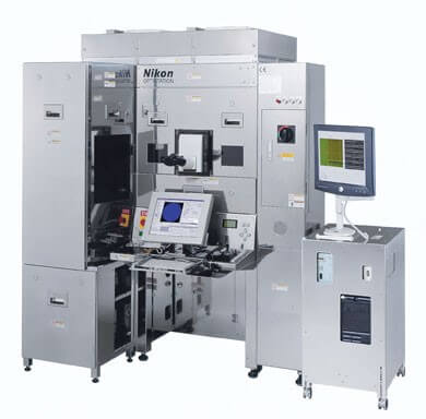 Optistation-3200 | Semiconductor equipment | Semiconductor