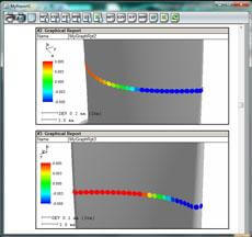 nikon metrology CMM manager drag and drop