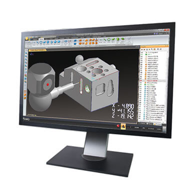 nikon metrology software CMM Manager