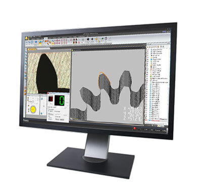 nikon metrology software cmm manager for inexiv