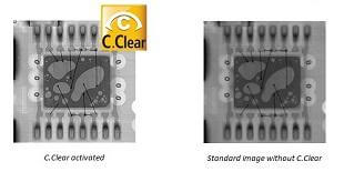nikon metrology software x ray ct Inspect X C clear comparison