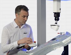 3D metrology inspection services