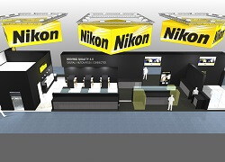 Nikon Metrology drives Quality 4.0 at Control 2018